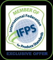 Special offer for IFPS assocations and their members