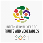 Join forces internationally to improve the Fruit and Vegetables supply chain by data standardization